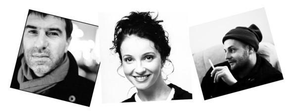 Твой шанс познакомиться смолодыми актерами Европы. Изображение № 7.