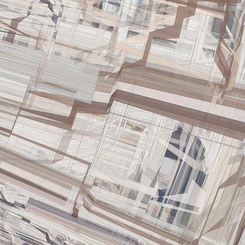 Буйство цифровой фантазии Марка Кнола. Изображение № 3.