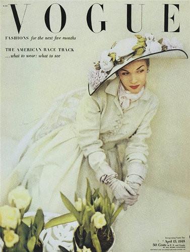 Занимательная история Christian Dior. Изображение № 3.