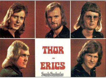 Танцуй, крошка! Шведские dance bands 70-х. Изображение № 14.