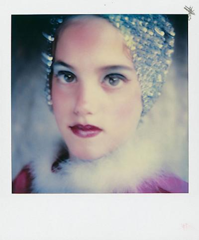 20 фотоальбомов со снимками «Полароид». Изображение №4.