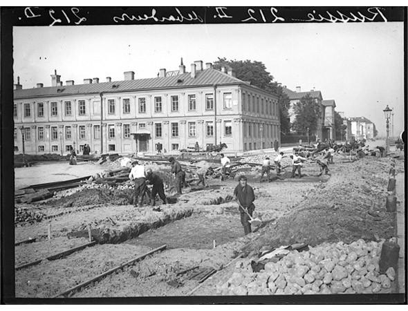 Большой город: Петербург и петербуржцы. Изображение № 29.