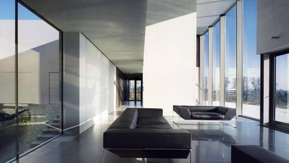Aatrial House — дом-«вытынанка». Изображение № 4.