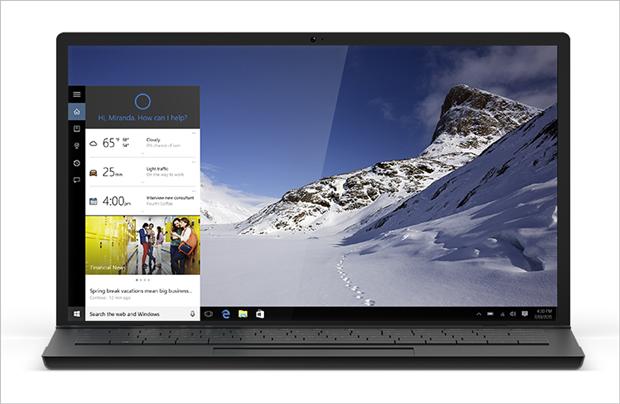 Стало известно число установок Windows 10 за 4 недели. Изображение № 1.