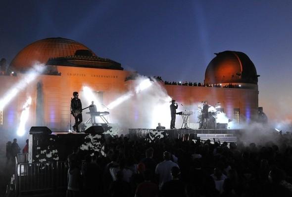 Linkin Park возвращаются в Петербург. Изображение № 1.