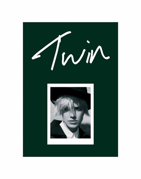 Agyness Deyn by Ben Weller for Twin #5. Изображение № 5.