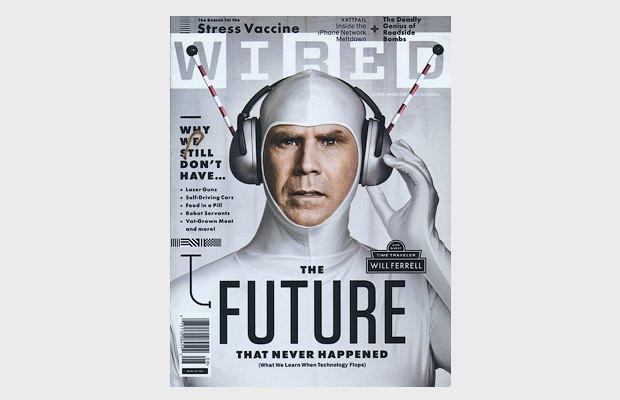 «Город героев»:  Как поп-культура заставила нас по-настоящему полюбить науку. Изображение № 3.