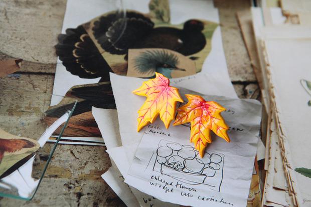 Время размышлений, рук в карманах, глинтвейна и приятной меланхолии.... Изображение № 13.