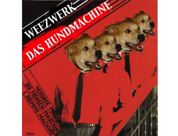 Журнал Spin Magсошел сума вместе сгруппой Weezer. Изображение № 22.