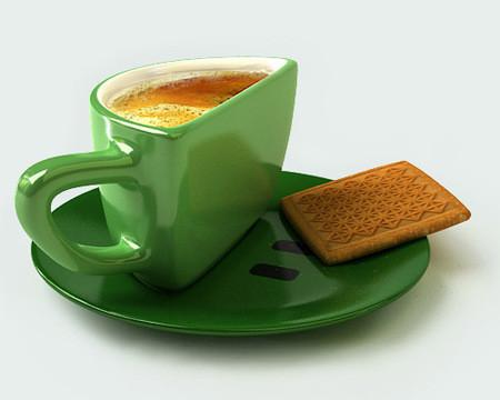 Пьём кофе иподнимаем настроение ). Изображение № 1.