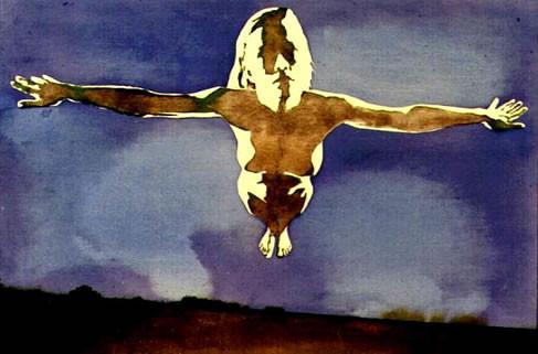 Poobah Studio 1972. Изображение № 13.