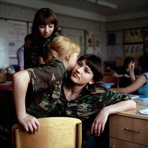 Классный час: Школьники в документальных фотографиях. Изображение № 193.