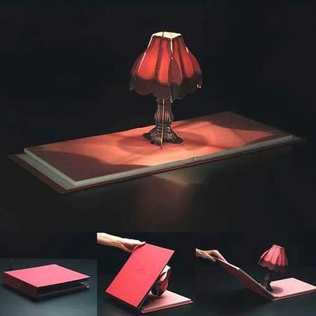 40 Чудных ламп. Изображение № 40.