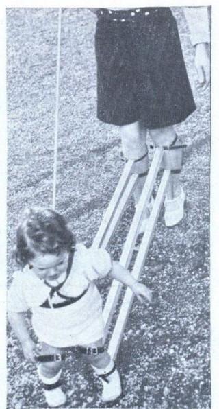 Необычные ретро-изобретения. Изображение № 18.