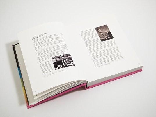 20 фотоальбомов со снимками «Полароид». Изображение №173.