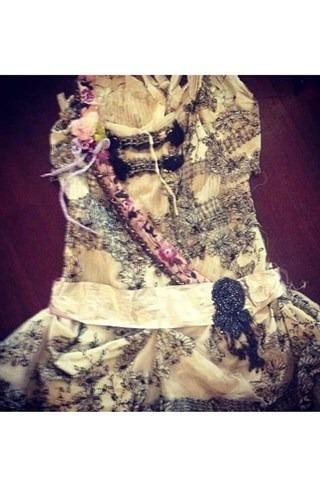 Кортни Лав создала коллекцию одежды. Изображение № 12.