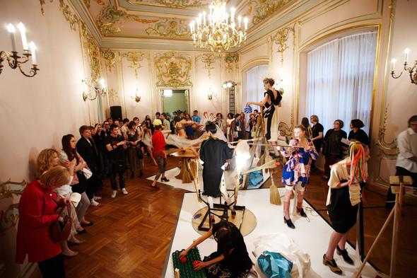 DOs & DONTs в fashion PR. Изображение № 4.