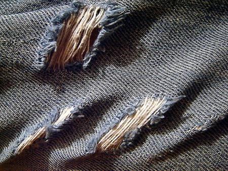 20 Необычных изанимательных фактов изистории джинсов. Изображение № 2.