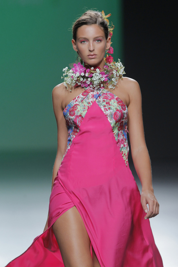 Madrid Fashion Week SS 2013: DEVOTA & LOMBA . Изображение № 28.