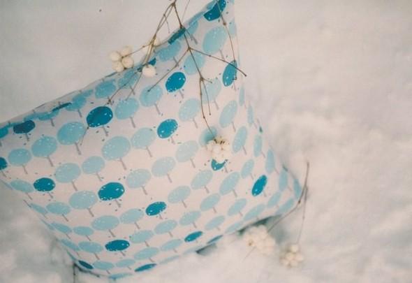 Жила-была подушка. Изображение № 3.