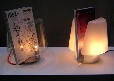 40 Чудных ламп. Изображение № 38.