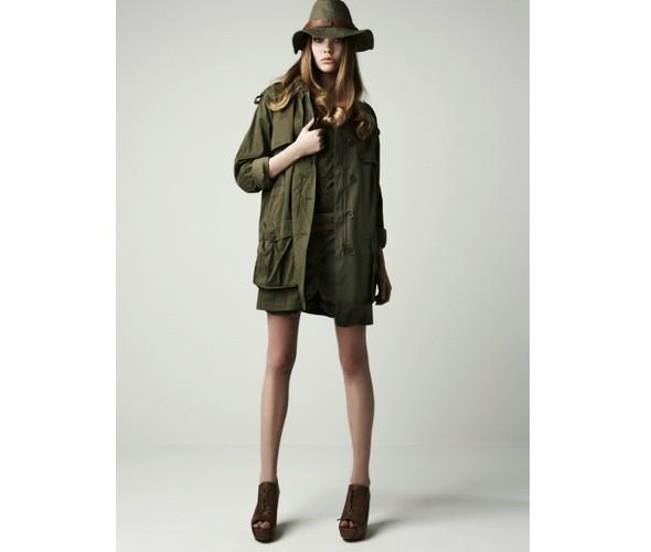 Кое-что новое: H&M, Calzedonia, Rodarte, Zara. Изображение № 86.