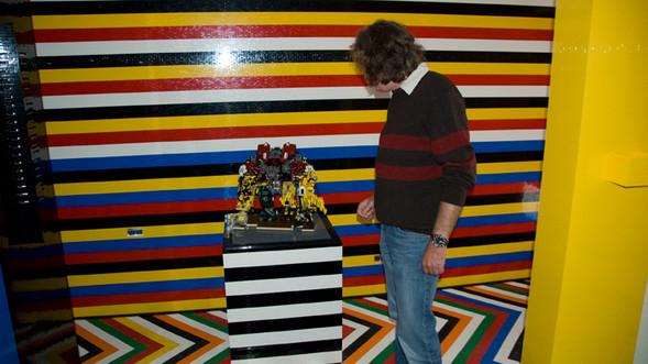 Lego дом. Изображение № 19.