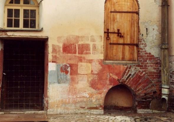 "Wall O'Graphy или ""Охота на стены"". Изображение № 2."