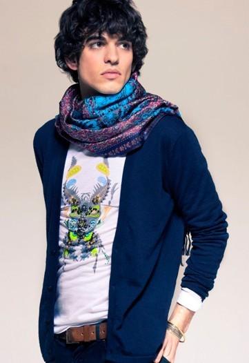 Лукбуки: мужская мода весной. Изображение № 13.