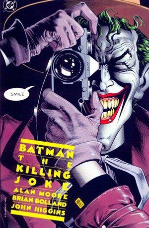 15 лучших комиксов  о Бэтмене. Изображение № 7.