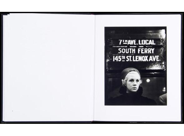 Метрополис: 9 альбомов о подземке в мегаполисах. Изображение № 138.