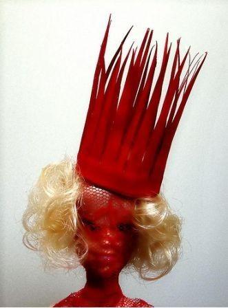 Кукольный дизайнер из Пекина. Изображение № 14.