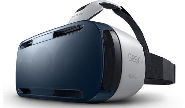 Gear VR Innovator Edition. Изображение № 1.