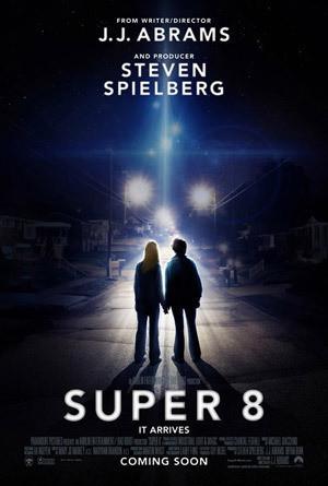 Изображение 3. Премьеры недели: «Супер 8».. Изображение № 1.