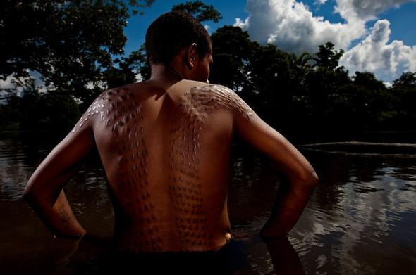 Папуа Новая Гвинея отБрента Стиртона. Изображение № 26.