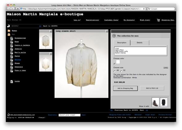 Дизайнеры открывают интернет-магазины. Изображение № 8.