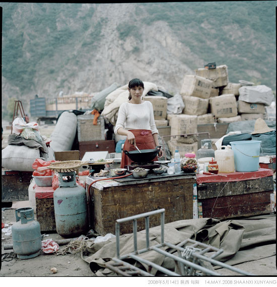 Photographer Luo Dan. Изображение № 37.