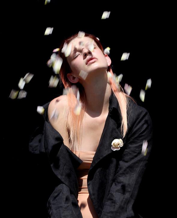 Aurora Fashion Week SS 2012: Чем вдохновлялись дизайнеры, участвующие в Петербургской неделе. Изображение № 8.