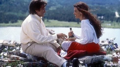 Реальная любовь. Самые романтичные пары в истории кино. Изображение № 3.