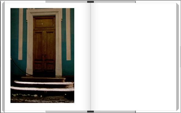 Digital-книга с фотографиями Алексея. Изображение № 42.