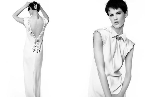 Изображение 8. Chanel Cruise 2012 Collection.. Изображение № 8.