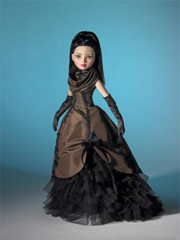 Изображение 9. Эллоувайн - fashion-кукла, ведущая блог.. Изображение № 10.