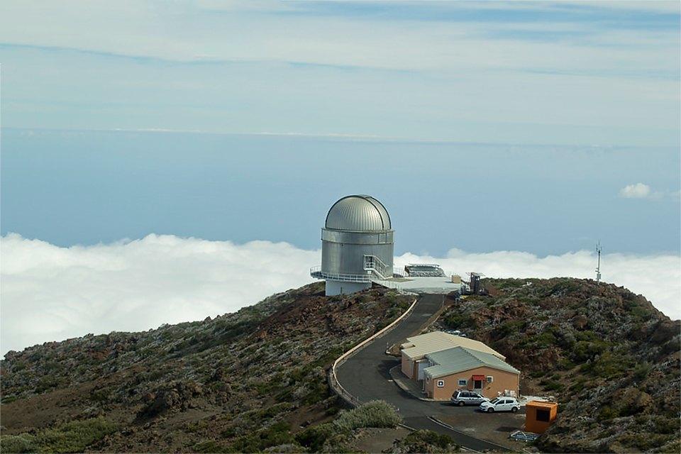 Фотографии лучших обсерваторий мира . Изображение № 26.
