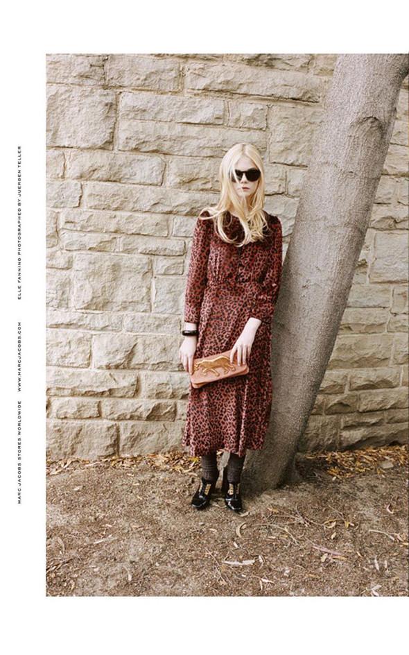 Fashion Digest: Новые лица модных марок. Изображение № 27.