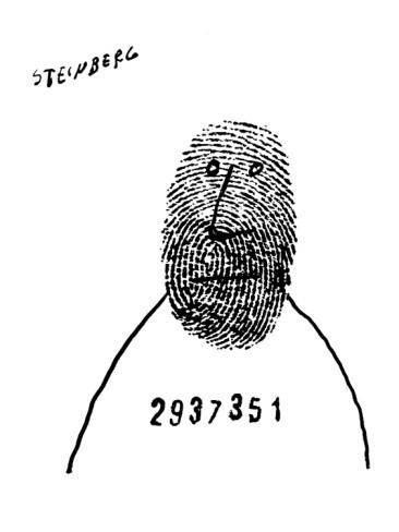 10 иллюстраторов журнала New Yorker. Изображение №42.