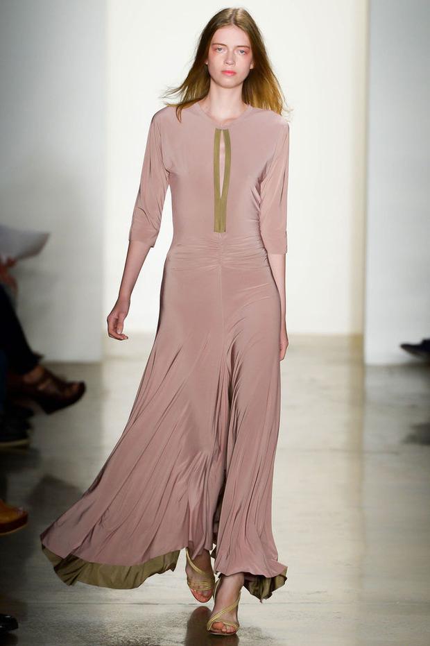 Неделя моды в Нью-Йорке: День 1. Изображение № 14.