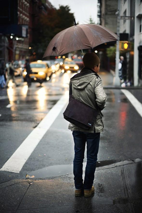 В поисках своего Нью-Йорка. Изображение № 8.