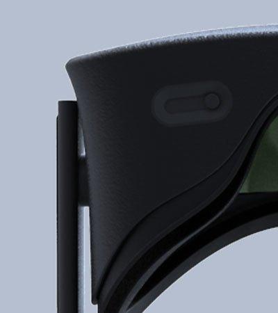 Появились фото прототипа финальной версии Oculus Rift . Изображение № 5.