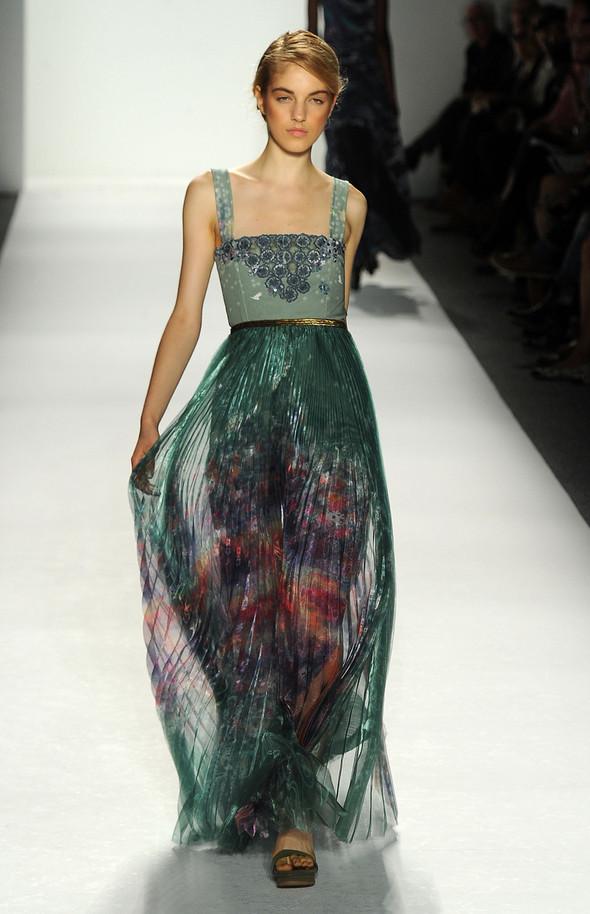 New York Fashion Week Spring 2012: День четвертый. Изображение № 20.