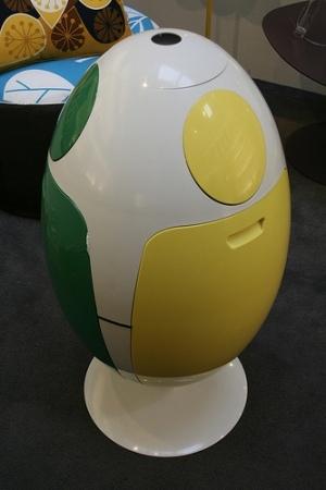 Gianluca Soldi яйцо длямусора. Изображение № 2.